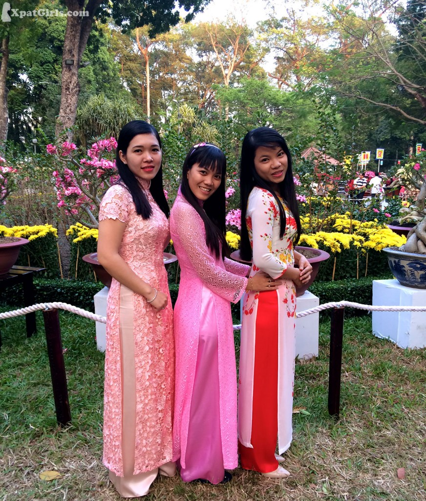 Unique The Traditional 39Ao Dai39 Are Often Worn By Vietnamese Women On Specia