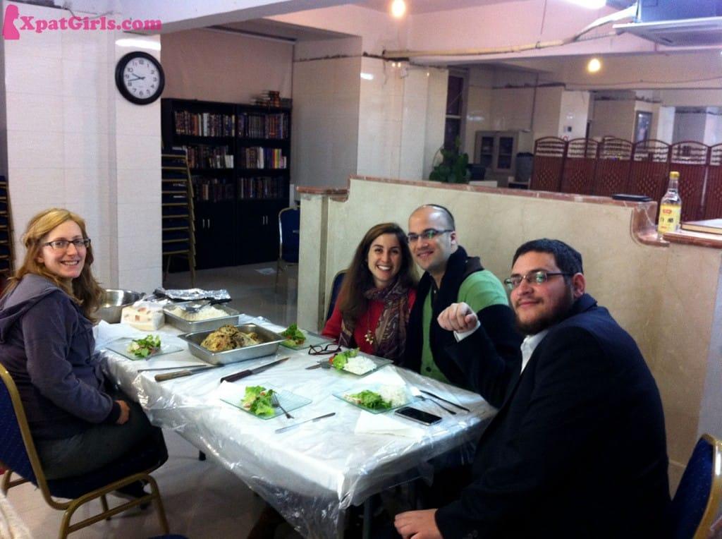 Chabad yiwu