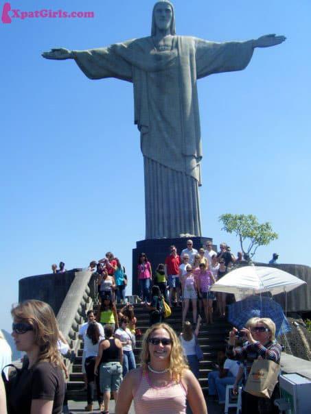 Brazil- Christ the Redeemer
