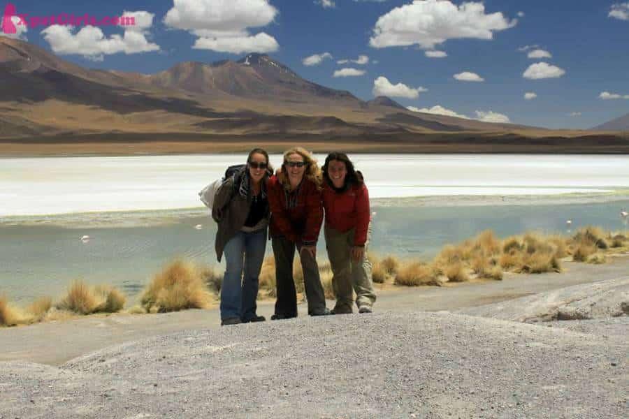 Bolivia- Salar di Uyuni