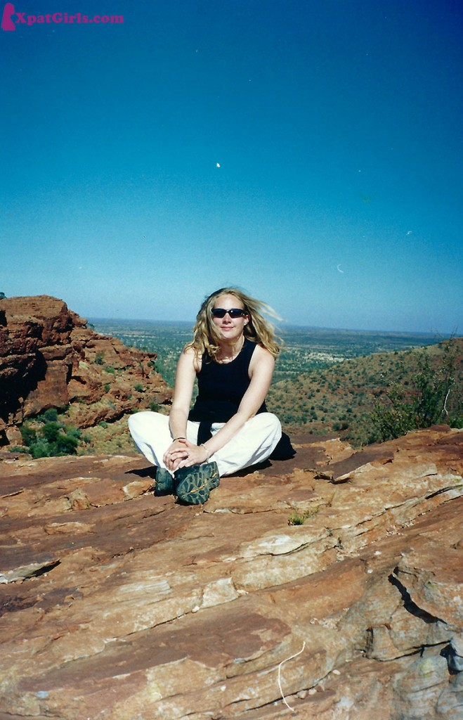 Oz- the Outback