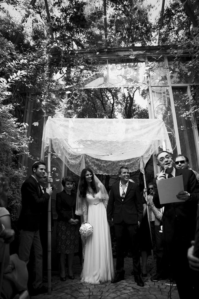 My second wedding in Israel
