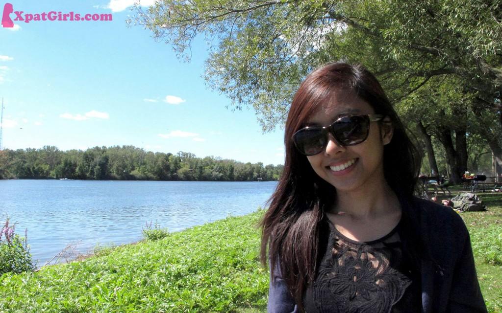 At High Park
