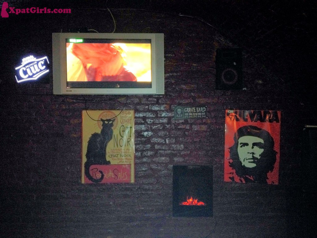 Retro Bar from Craiova, the coolest bar with the best music in town