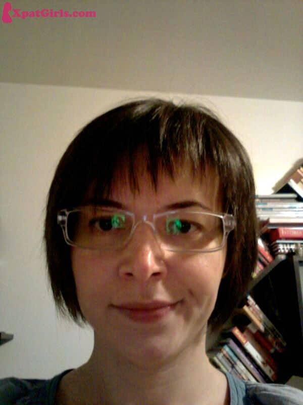 Giani, the queen of selfies
