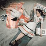 John Rawlings, Vogue 1941