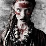 Rankin, German Vogue, S 2013, Rosie Huntington-Whiteley