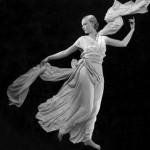 Hoyningen-Huene, Vionnet dress, 1931
