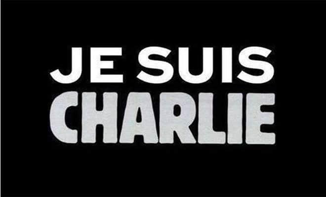 Je Suis Charile